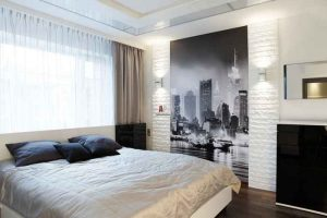 Дизайн спальни фото 12 кв метров и необычные системы хранения