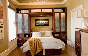 Фото интерьера спальни 12 кв м в различных стилях