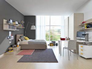 Фото реальных квартир после ремонта спальни