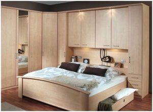 Красивая мебель в современном стиле для 9 кв метров