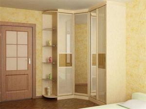 Модель под цвет интерьера спальни