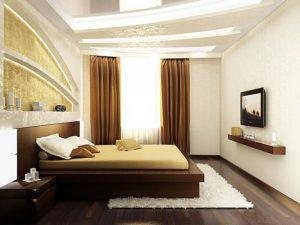 Кровать без ножек