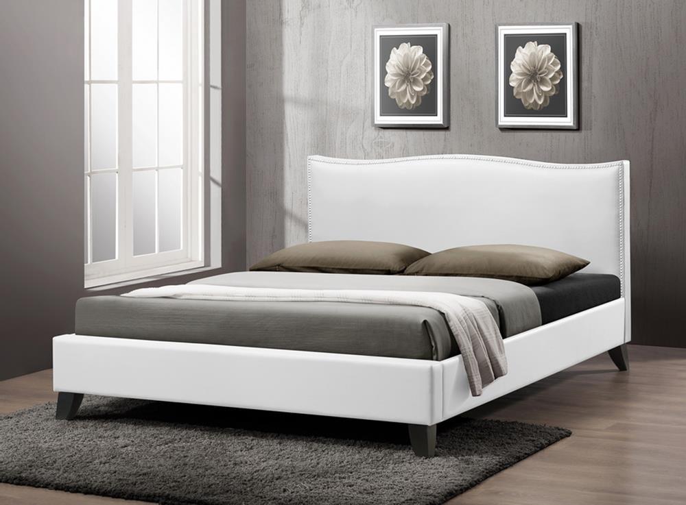 Устойчивая и надежная кровать