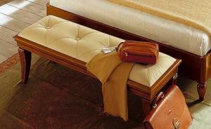 Кремовый цвет сиденья очень практичен