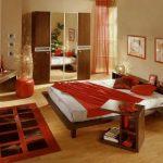 Аксессуары для создания интерьера красивой спальни