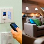 Дистанционное управление освещением в доме
