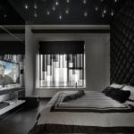 Хай-тек для обустройства спальни