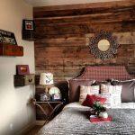 Идеи оформления интерьера спальни с крсивыми аксессуарами