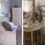 Искусстсвеные цветы для спальни
