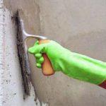 Как и чем лучше штукатурить стены в помещении
