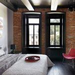 Как красить деревянный пол в спальне