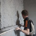 Как не ошибиться и правильно оштукатурить стены