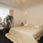 Как не ошибиться в обустройстве спальни в изысканном стиле ампир