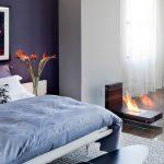 Как создать интерьер спальни в стилевом направлении модерн