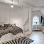 Как создать скандинавский стиль в спальне