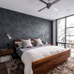 Как создать спальню в стиле модерн