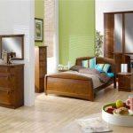 Как выбрать линолеум для создания комфорта в спальне