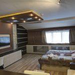Как выбрать место на стене для размещения телевизора в спальне