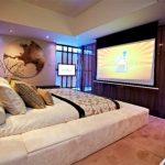 Как выбрать музыкальную систему для обустройства спальни