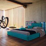 Как выбрать напольное покрытие для ремонта спальни