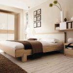 Какой пол выбрать для спальни