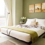 Какой цвет выбрать в спальне