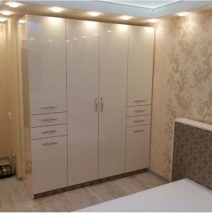 Правильное овещение шкафа комнаты