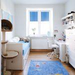Основы выбора пола для спальни