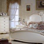Правила выбора аксессуаров для спальни