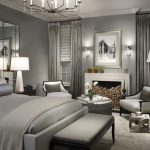 Правила выбора люстры для спальни