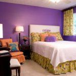 Правильный выбор аксессуаров для создания стиля спальни
