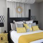 Применяем серый цвет для дизайна спальни