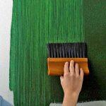 Рекомендации как красить стены