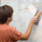 Рекомендации как правильно штукатурить стены