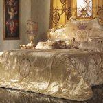 Ренессанс как стиль в спальне