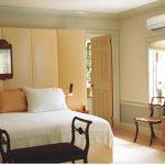 Система кондиционирования в спальне
