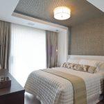 Современный модерн стиля для создания комфортной спальни