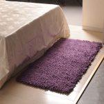 Современный противоскользящий пол для обустройства спальни