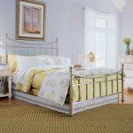 Создаем интерьер спальни в кантри стиле