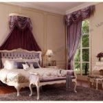 Создаем стиль спальни с помошью аксессуаров