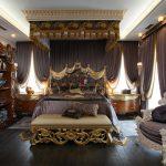Спальня ренессанс