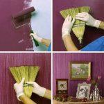 Стены и как их покрасить правильно