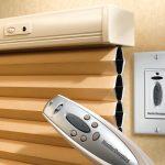 Удобные и современные автоматические жалюзи для обустройства дома
