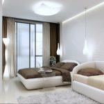 Лучшие способы скомбинировать освещение для спальной комнаты