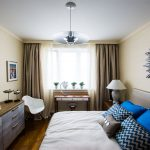 Выбираем аксессуары для обустройства спальни