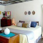 Аксессуары для оформления интерьера спального помещения