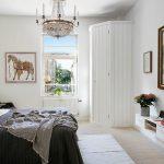 Выбор стиля спальни