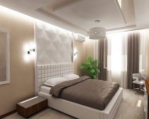 Фото дизайна спальни