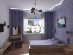 изображения на тему ремонт спальни дизайн фото реальные в хрущевке