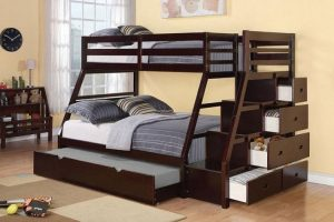 Кровать для экономии места
